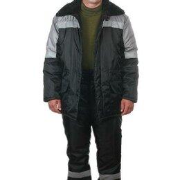 Одежда - Костюм утепленный зимний Регион , 0
