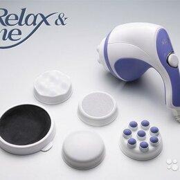 Вибромассажеры - Массажер для тела Relax and Tone, 0