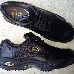 Ботинки - FootJoy (45 размер) Новые полуботинки, 0