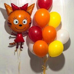 Украшения и бутафория - Воздушные шары для детей, 0