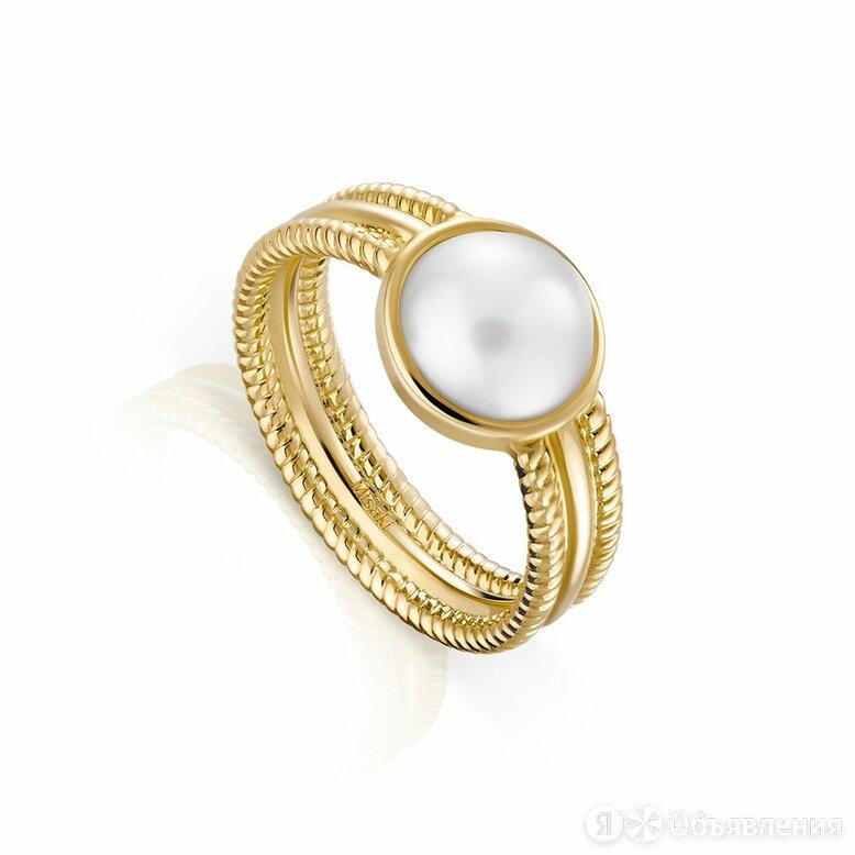 Кольцо Sacred Gold 18.5 мм Misaki- новый  по цене 8851₽ - Кольца и перстни, фото 0
