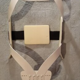 Устройства, приборы и аксессуары для здоровья - Корсет для позвоночника жесткой фиксации, 0