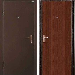 Входные двери - Металлическая дверь Промет Спец БМД, 0