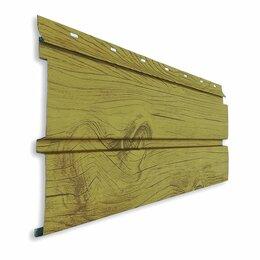 Фасадные панели - Сайдинг металлический Евробрус 0,250 х 6 м…, 0