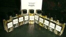 Парфюмерия - Les Exclusifs de Chanel 10 мини флаконов винтаж, 0