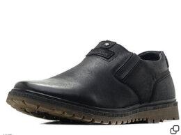 Ботинки - Мужские полуботинки утеплённые 42 размер…, 0