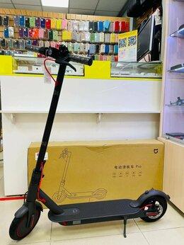 Самокаты - Электросамокат Xiaomi M365 Pro Electric Scooter, 0