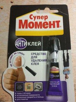 Клей - Очиститель клея Момент Супер антиклей (5гр), 0