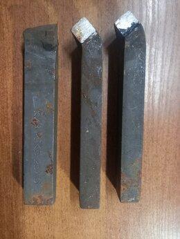 Станки и приспособления для заточки - Резец проходной отогнутый 25*16*140 Р9К5, 0
