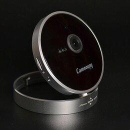 Камеры видеонаблюдения - Камера Camnoopy CN-C100, 0