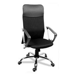 Компьютерные кресла - Кресло Астра А РС900 Хром, 0