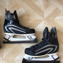Коньки - Хоккейные коньки Спортивная коллекция, 0