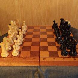 Настольные игры - Шахматы., 0