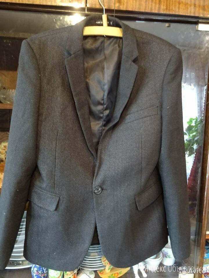 HUGO SURPASS пиджак по цене 2000₽ - Пиджаки, фото 0