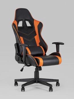 Компьютерные кресла - Кресло игровое TopChairs Impala, 0