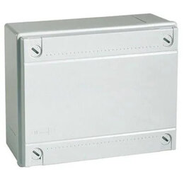Товары для электромонтажа - Коробка ответвительная 380х300х120 DKC, 0
