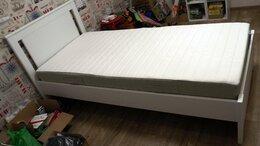 Кровати - Односпальная кровать 200х90 см, 0