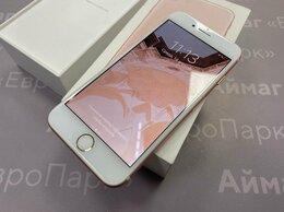 Мобильные телефоны - Apple iPhone 7 128Gb Rose Gold, 0