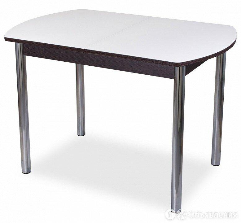 Стол обеденный Танго ПО-1 со стеклом по цене 17720₽ - Столы и столики, фото 0