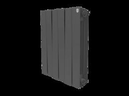 Радиаторы - Радиатор RoyalThermo PianoForte 500 Noir Sable -…, 0