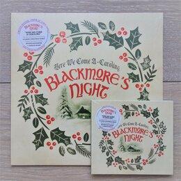 Виниловые пластинки - Blackmore's Night – Here We Come A-Caroling -…, 0