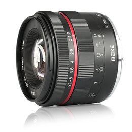 Объективы - Объектив Meike 50 мм F1.7 для Nikon Z Full Frame, 0
