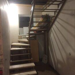 Готовые строения - лестница металокаркас, 0