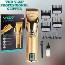 Машинки для стрижки и триммеры - Машинка для Стрижки Волос VGR V-227, 0