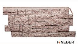 Фасадные панели - Фасадные панели FineBer Камень дикий, 0