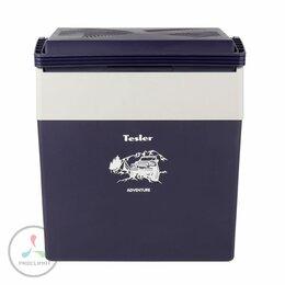 Сумки-холодильники - Термоэлектрический автохолодильник TESLER TCF-3012, 0