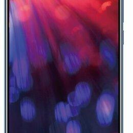 Мобильные телефоны - Honor View 20 128Gb Синий, 0