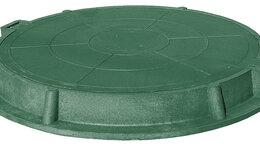 Ревизионные люки - Люки, кольца, колодцы канализационные,…, 0