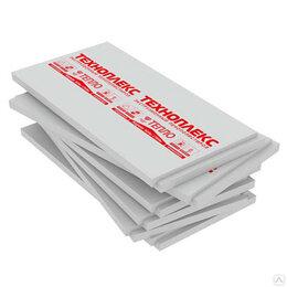 Изоляционные материалы - ТЕХНОНИКОЛЬ Техноплекс 40мм, утеплитель,экструдированный пенополистирол, 0