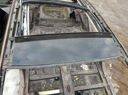 Кузовные запчасти - Стекло кузовное верхнее панорамы (Hyundai Sonata), 0