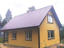 Готовые строения - Постройка дачного дома проекты, 0