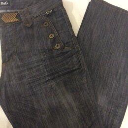 Джинсы - джинсы мужские.Размер48-50., 0