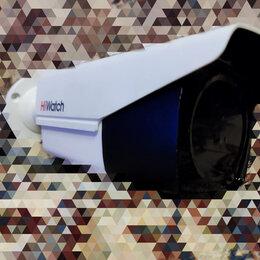 Камеры видеонаблюдения - Видеокамера, 0