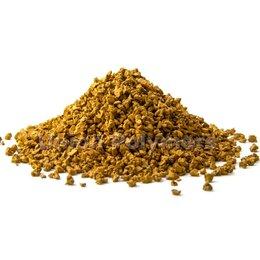 Садовые дорожки и покрытия - Резиновая крошка желтый персик, 0