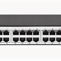 VoIP-оборудование - Коммутатор SNR-S2982G-24T, 0