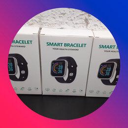 Умные часы и браслеты - Умные часы (Smart) + Гарантия, 0