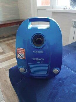 Пылесосы - Пылесос Samsung SC 4140, 0