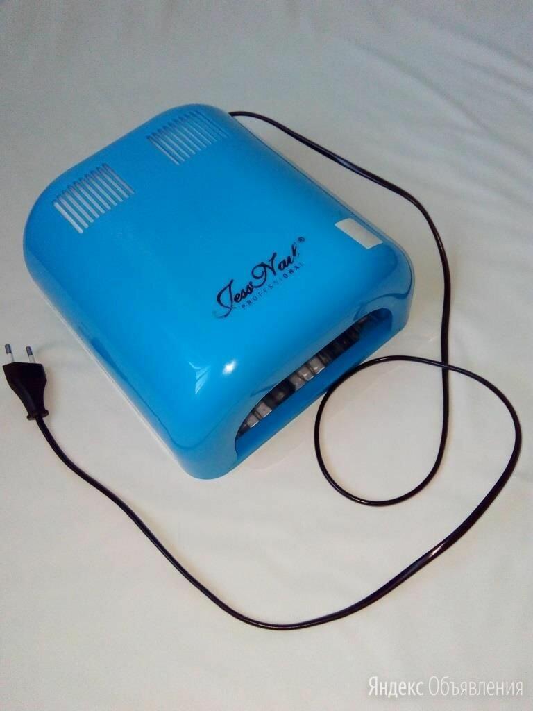 UV-лампа для полимеризации гелей, 36 Вт. по цене 500₽ - Лампы для сушки, фото 0