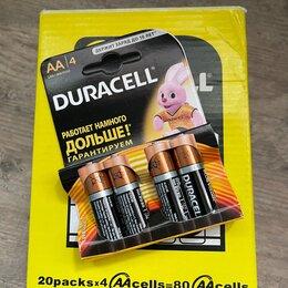 Батарейки - Батарейки дюрасел Duracell, 0