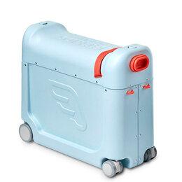 Игрушечная мебель и бытовая техника - Нарокат Детский чемодан-кроватка для путешествий…, 0
