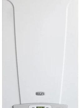 Отопительные котлы - Котел газовый настенный Baxi Eco-4s 24, 0