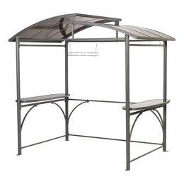 Аксессуары для грилей и мангалов - Навес для гриля (232 х 150 х 240 см), 0