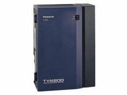 Оборудование для АТС - Panasonic KX-TVM200BX - речевой процессор, 0