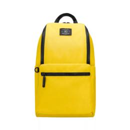 Рюкзаки, ранцы, сумки - Рюкзак Xiaomi 90 Points Light travel backpack S (Yellow), 0