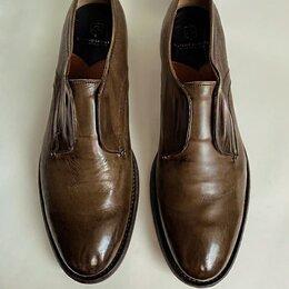 Туфли - Классические лоферы от Silvano Sassetti, 0