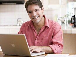 Консультант - Сотрудник для работы на дому(онлайн), 0